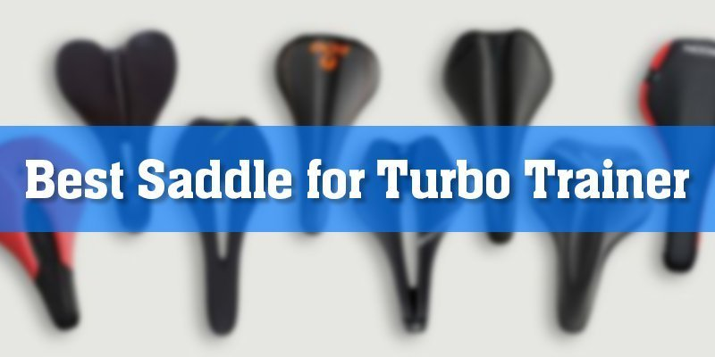 best saddle for turbo trainer