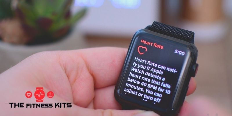 Heart Rate Monitor For Apple Watch