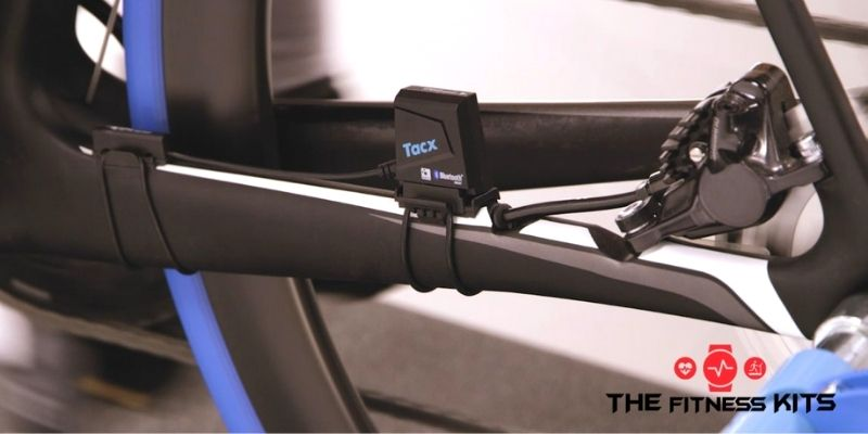 How to Connect Speed Sensor with Zwift