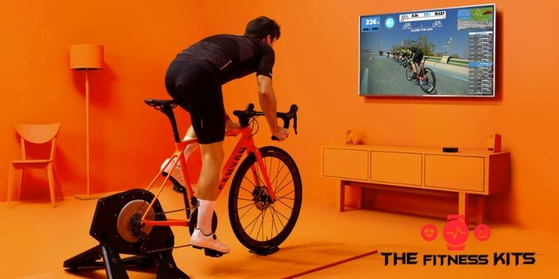What to Consider Before Buying a Smart Trainer Compatible With Zwift