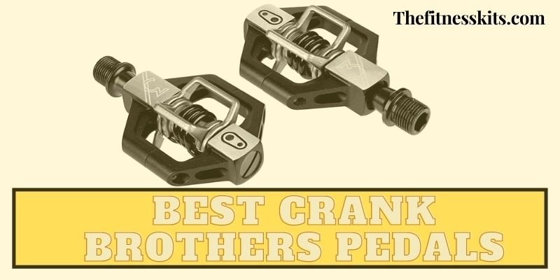 Best Crank Brothers Pedals