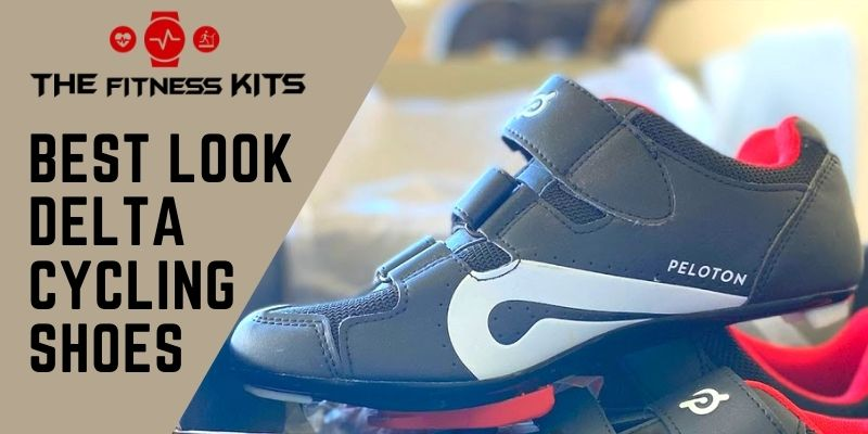 Best Look Delta Cycling Shoes