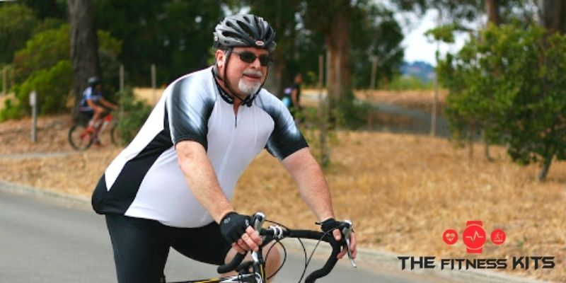 Cycling Jerseys For Big Guys