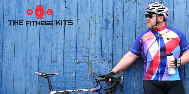 How To Choose The Best Cycling Jerseys For Big Guys