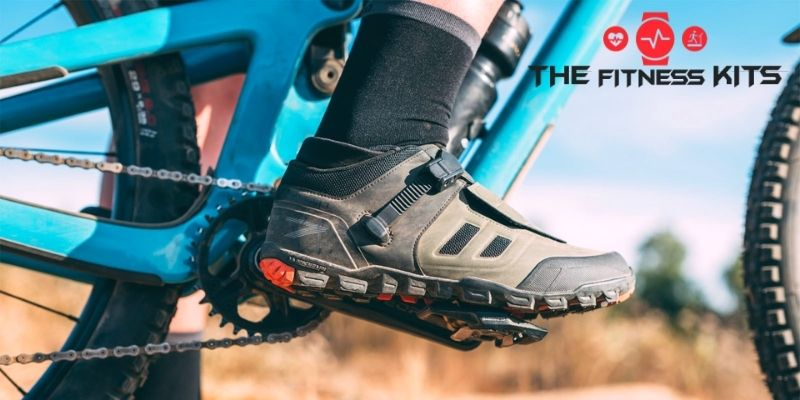 How to Clip in Shimano MTB Shoes