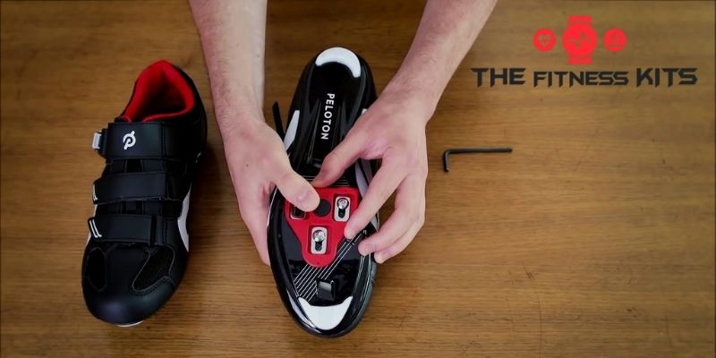 How to Clip in the Look Delta Cycling Shoes