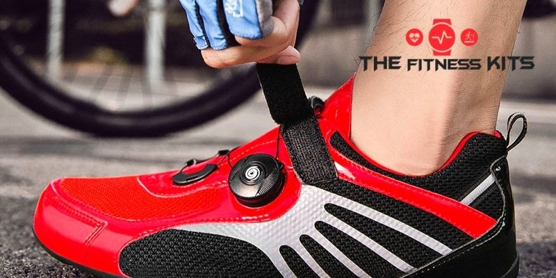 Look Delta Cycling Shoes