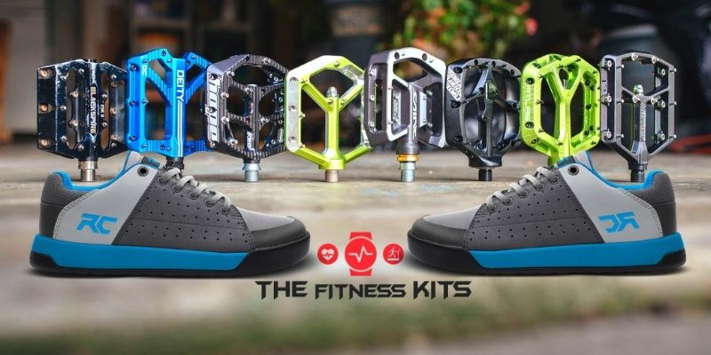 Shoes For Flat Pedals Road Bike