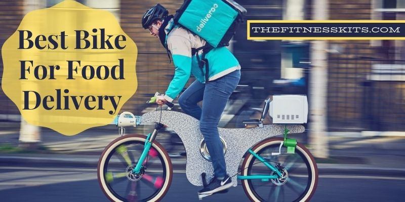 Best Bike For Food Delivery