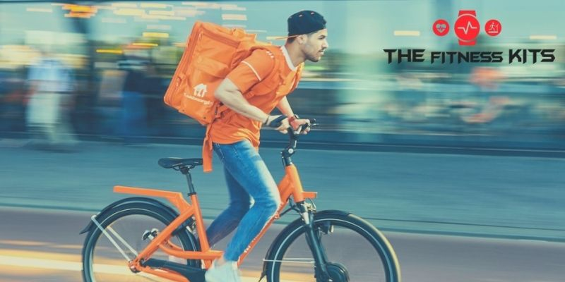 Buying Guidelines for Food Delivery Bike- What to Consider