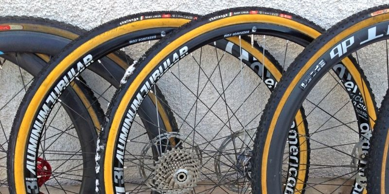 Prior Checklist before Buying Cyclocross Bike Tires