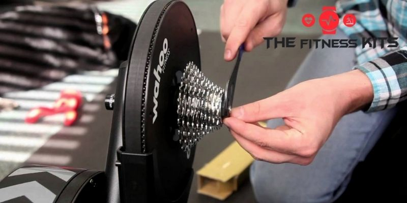 How To Replace The Wahoo KICKR Cassette