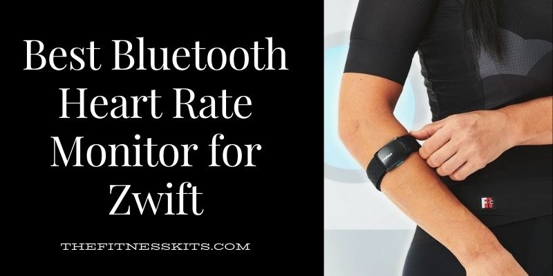 Best Bluetooth Heart Rate Monitor for Zwift