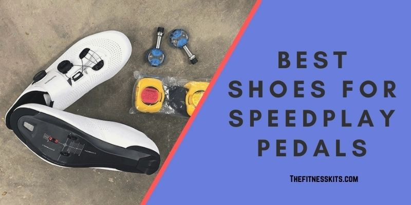 Best Shoes For Speedplay Pedals