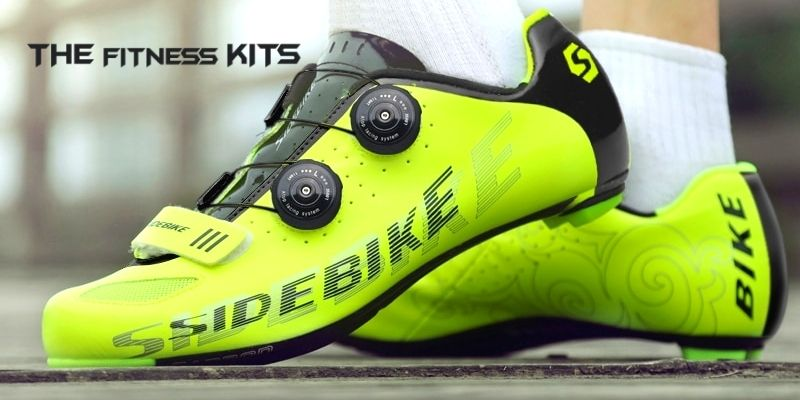 Shoes For Speedplay Pedals