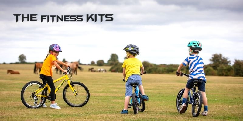 How To Pick The Top Bike For 12 Year Old Boy