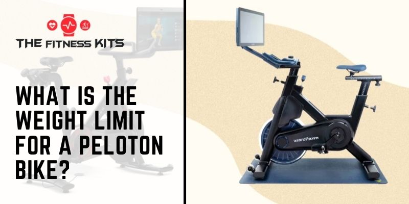 What Is The Weight Limit For A Peloton Bike